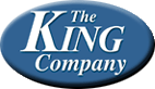 The King Company Logo